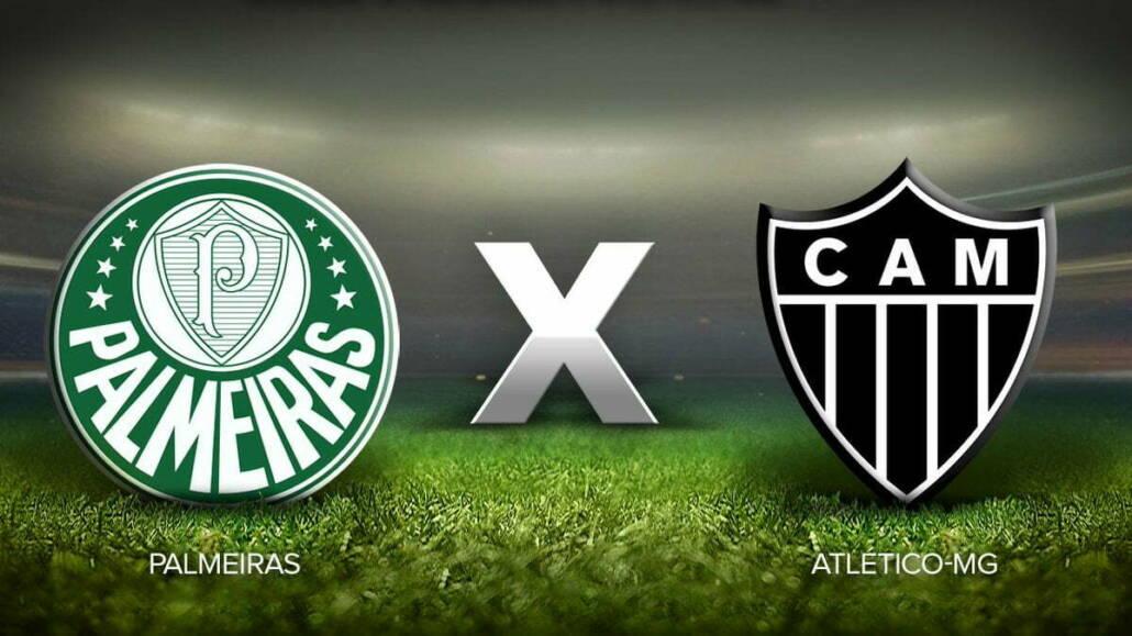 Palmeiras X Atl U00e9tico MG AO VIVO U2013 Brasileiro Feminino A2