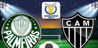 Onde Assistir Palmeiras x Atlético-mg ao vivo